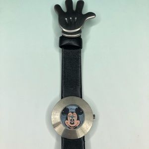 Vintage Mickey watch
